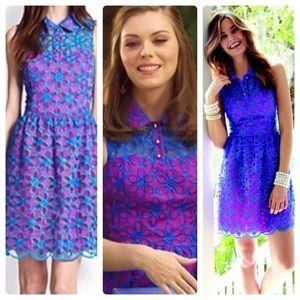 Lilly Pulitzer Pemberton Lace dress